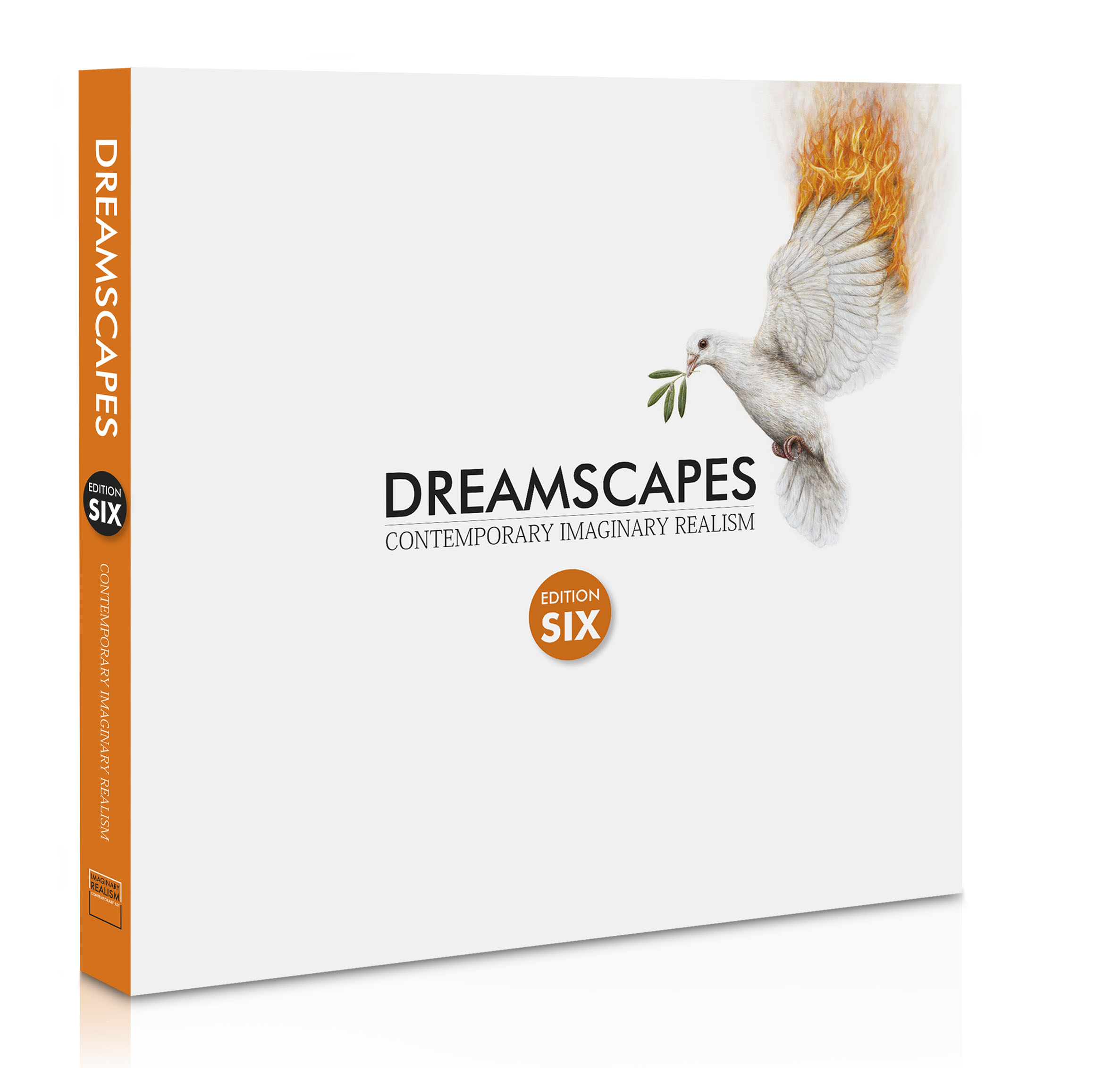 Book Dreamscape 6