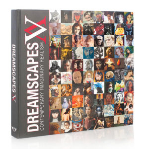 Dreamscapes 5 Art book