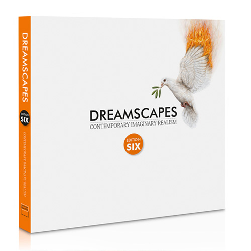 Dreamscapes 6 Artbook