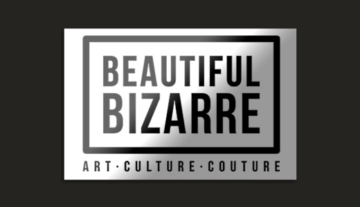 Interview with Beautiful Bizarre magazine