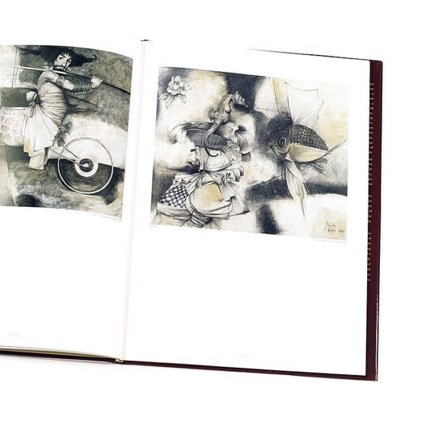 The Art of Daron Mouradian, P20-P21