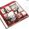 Daniel Merriam art book page 134