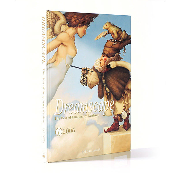 Dreamscape 1 - The best of Imaginary Realism 2006