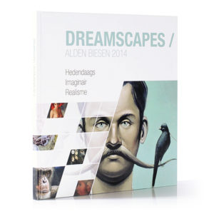 Dreamscapes Alden Biesen 2014 - Art book