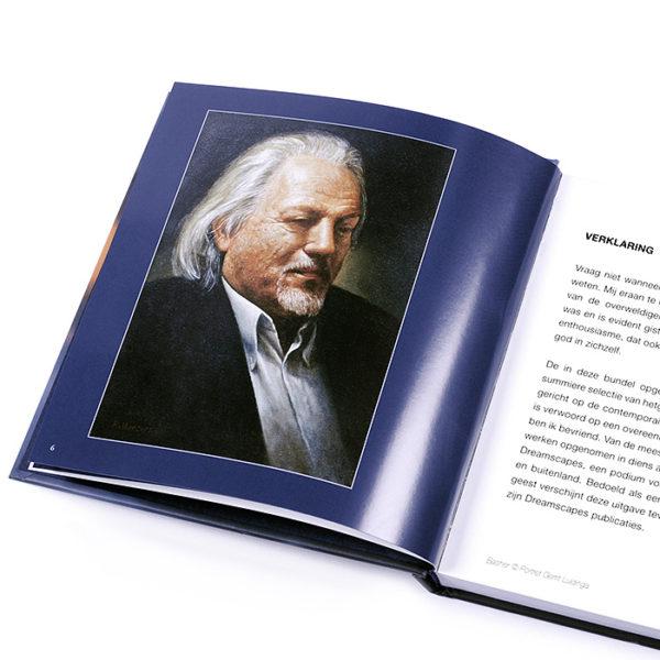 Dreamscapes Gerrit Luidinga, P6-P7