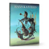 Hans kanters Art book