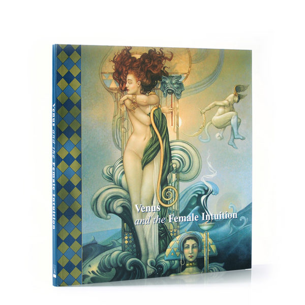 Venus and the Female Intuition Art book