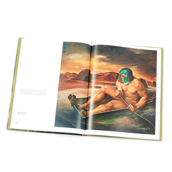 Victor Safonkin Art book, Page 64