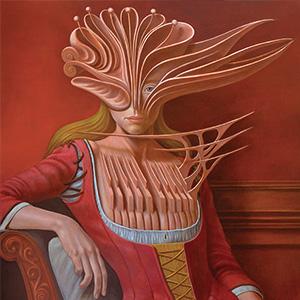 Yu Sugawara a Surrealism artist