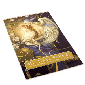 Michael Parkes of 70th Anniversary