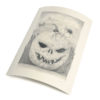A Limited Edition paper print of Marcel Bakker - Pumpkin Terror, total photo